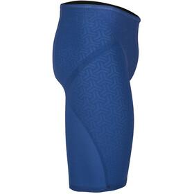arena Powerskin Carbon Glide Costume Da Gara Jammer Uomo, ocean blue